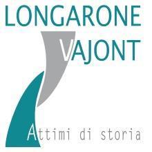 Museo Longarone Vajont Attimi di storia_logo
