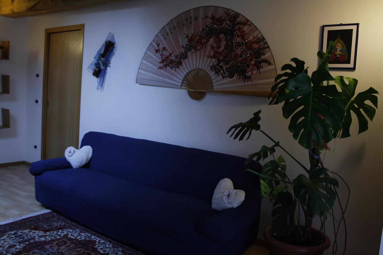 Al castello divano