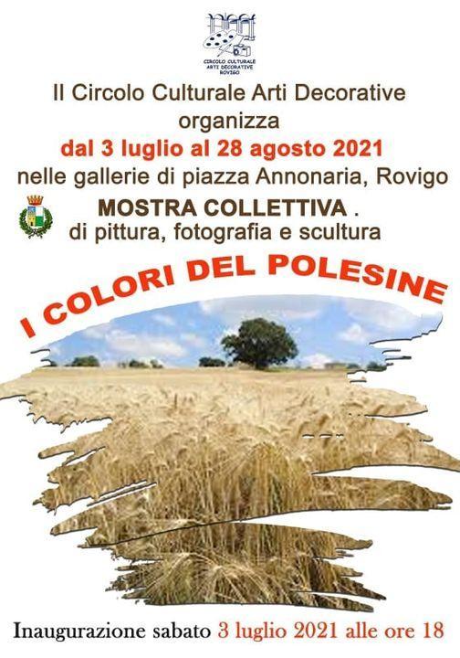 I colori del Polesine