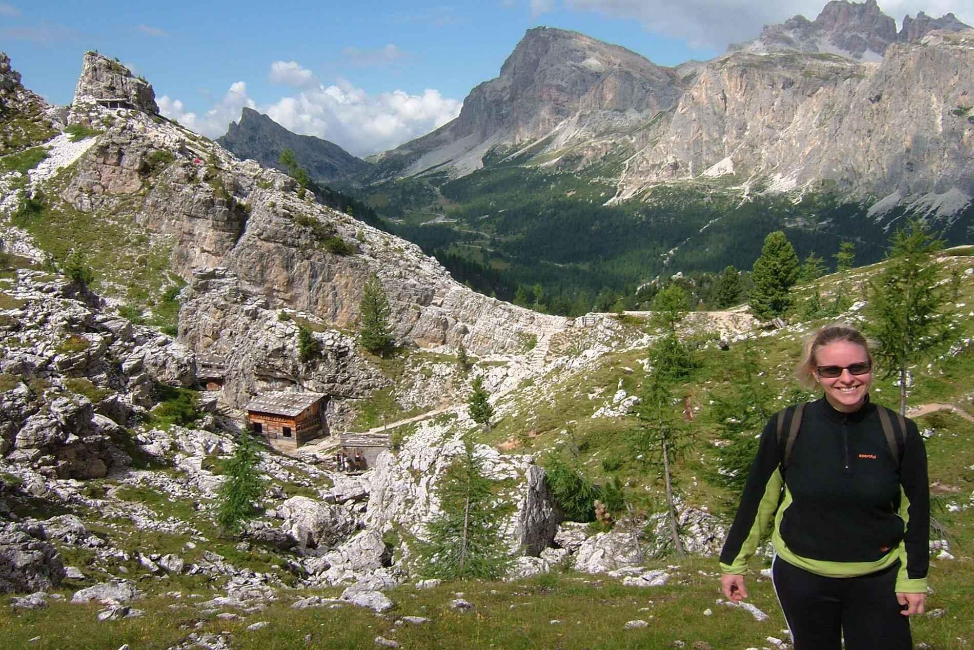 Guida turistica Valentina Pilotti