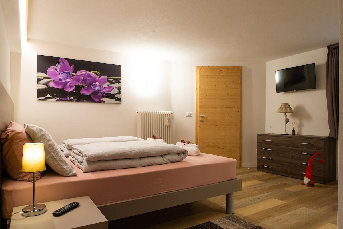 Aurora Casa Vacanze  - Pieve Tesino - Apt Valsugan