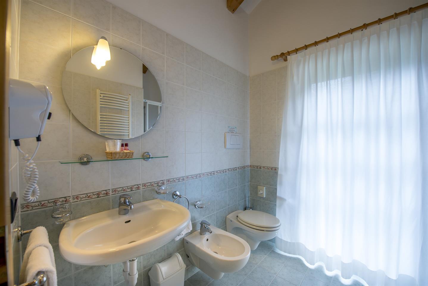 Hotel Villa Rosella Alba