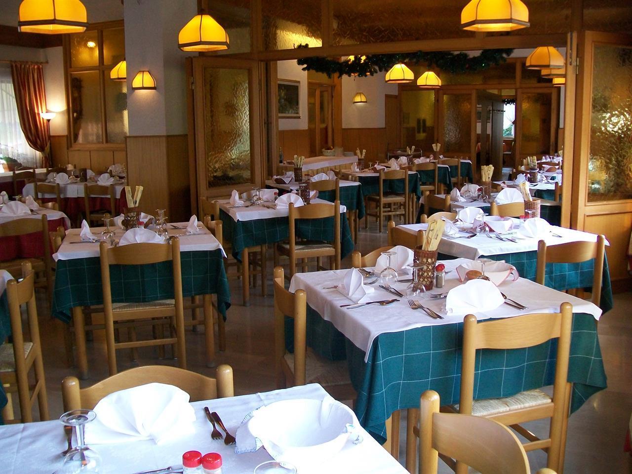 Bellavista Sala da pranzo 2