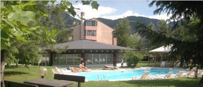Hotel Bavaria Lago di Levico