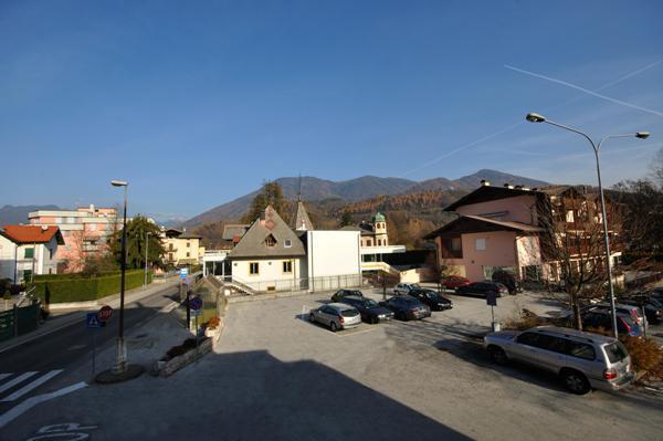 Panoramica Villa Sophie