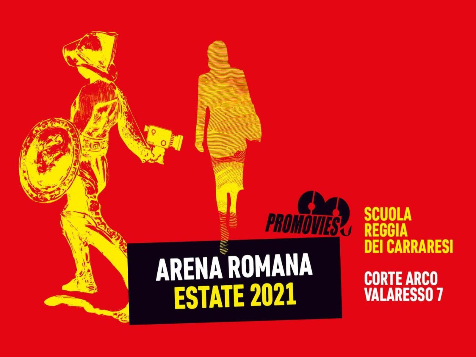 Arena Romana Estate 2021