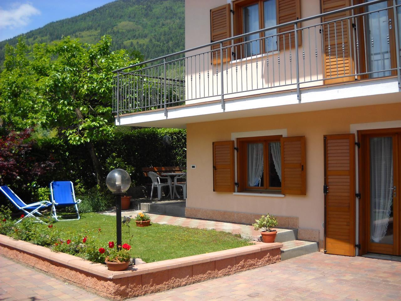 Appartamento Vettorazzi Rosanna