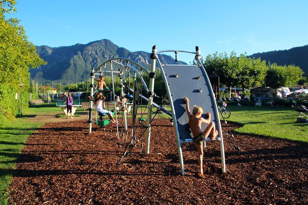AREA GIOCHI - PLAYGROUND