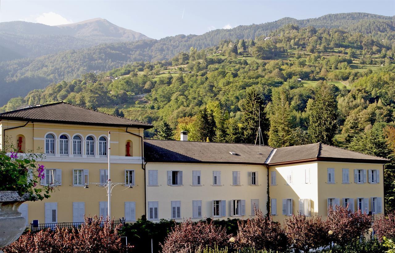 PALACE HOTEL CASA DI SALUTE RAPHAEL