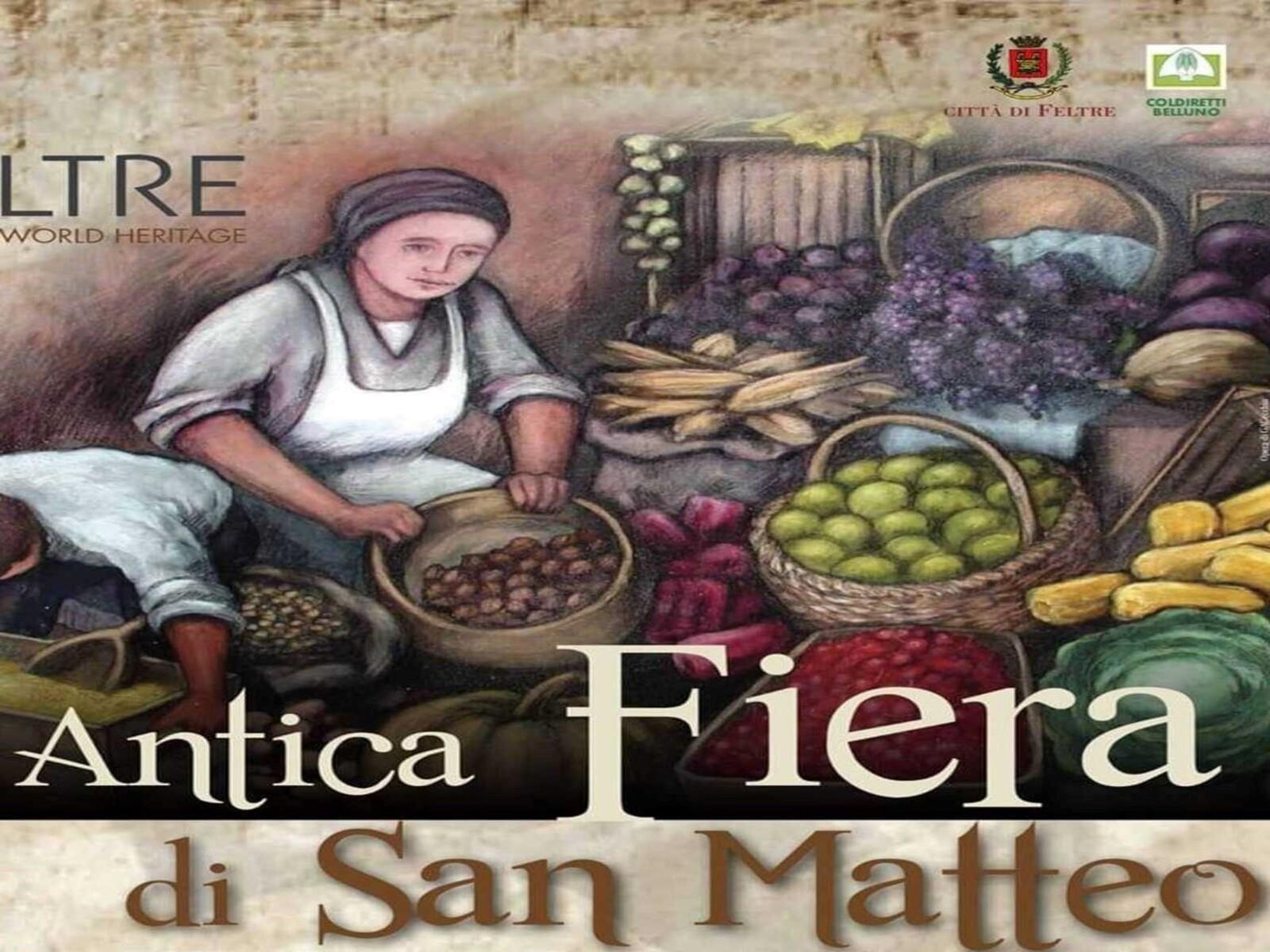 Antica Fiera di San Matteo