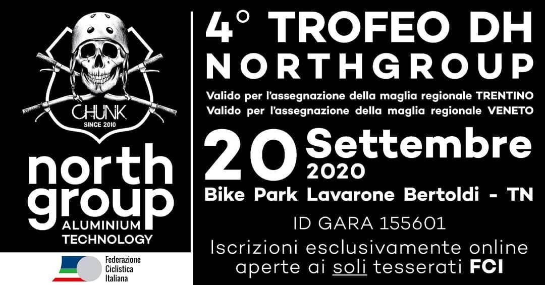 4° trofeo DH Northgroup