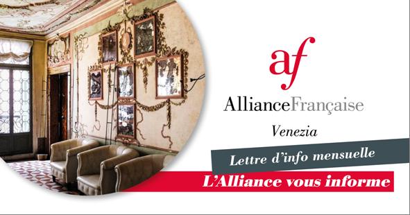 L'Alliance è partner della quarta edizione del premio Marco Polo