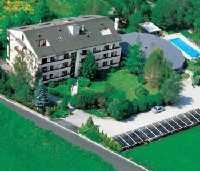 Hotel Bavaria - Levico Terme - Valsugana