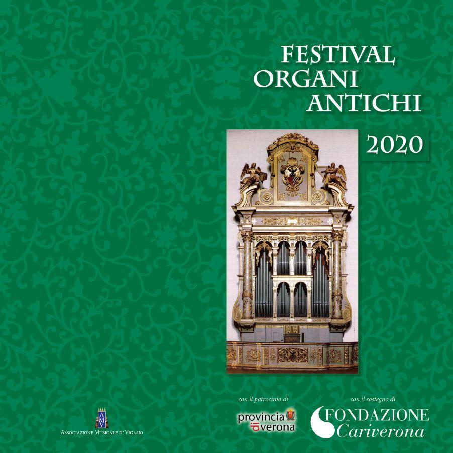 Festival Organi Antichi