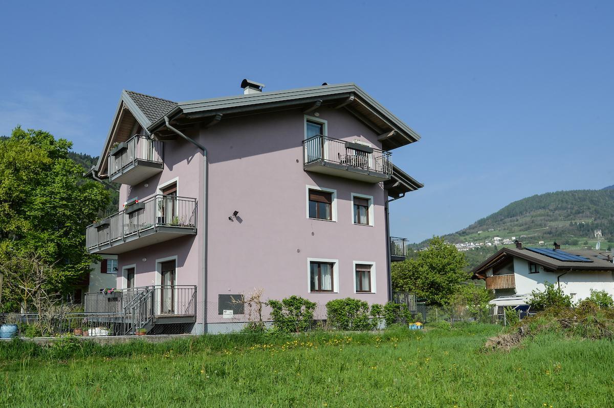 Casa De Val - Calceranica - Apt Valsugana (1)