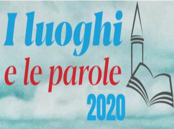 I luoghi e le parole 2020