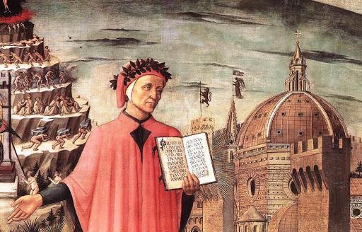 Un anno con Dante 2020-2021