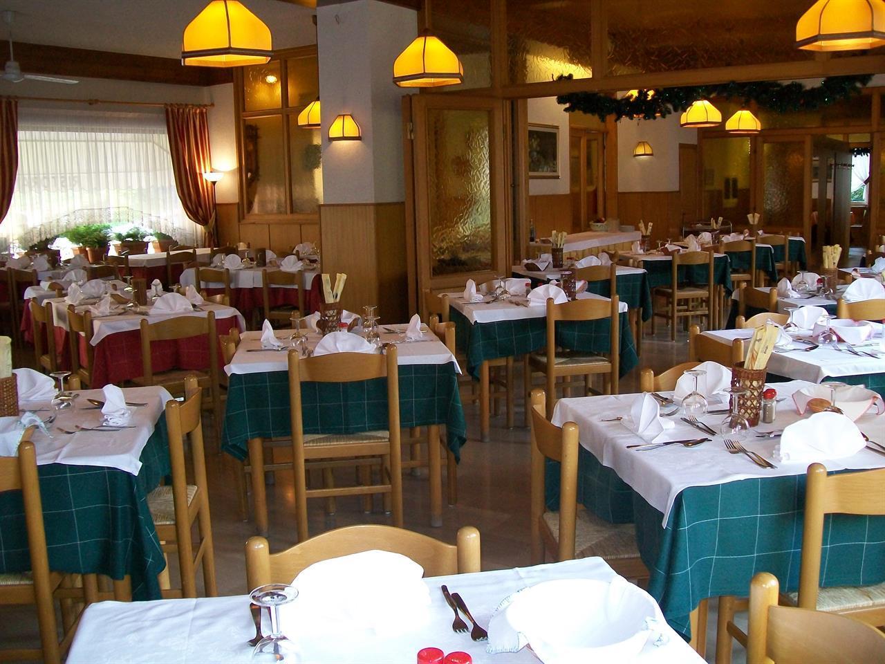 Bellavista Sala da pranzo