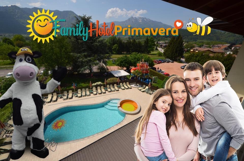 FAMILY PRIMAVERA