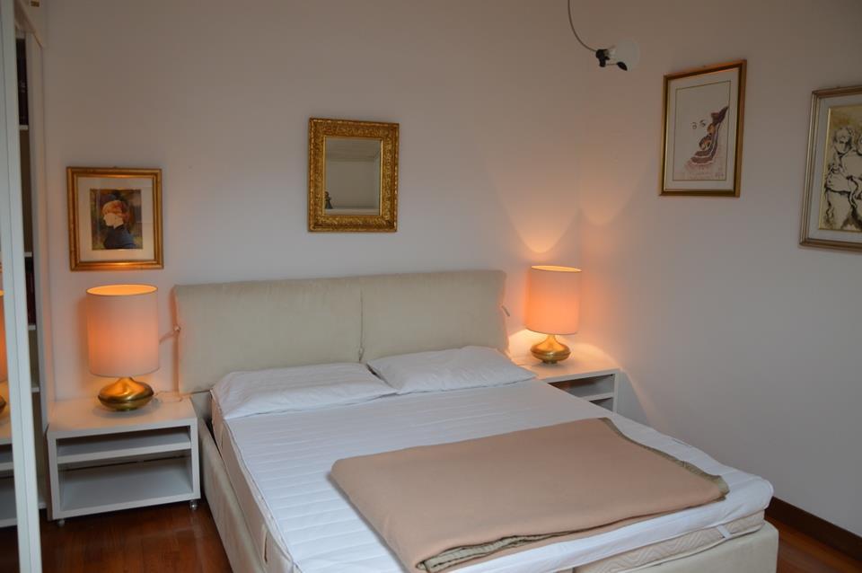 Camera da letto Francesca Celva