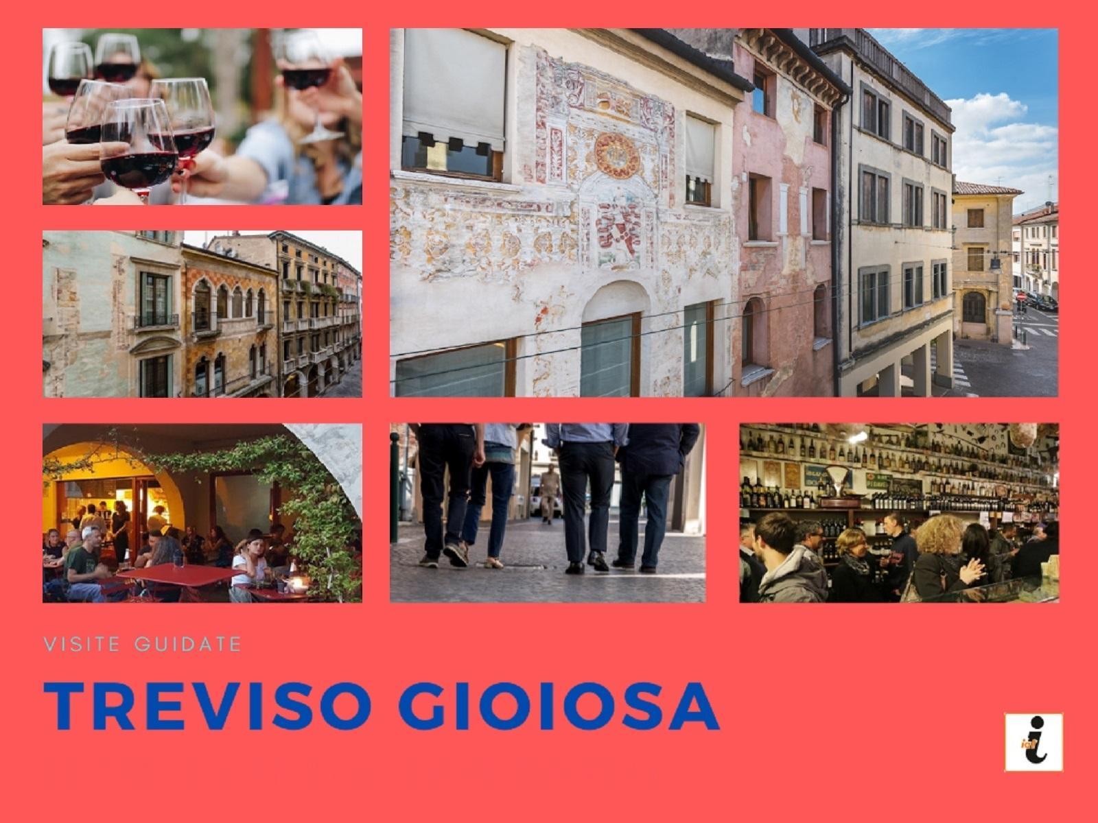 Treviso gioiosa