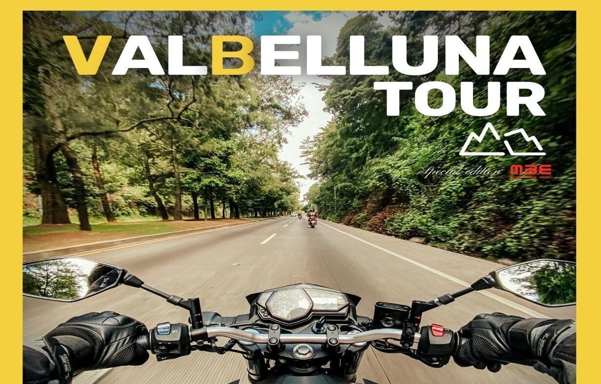 Valbelluna Tour