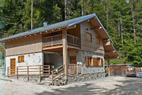 Baita Alpina le Pozze - Estate