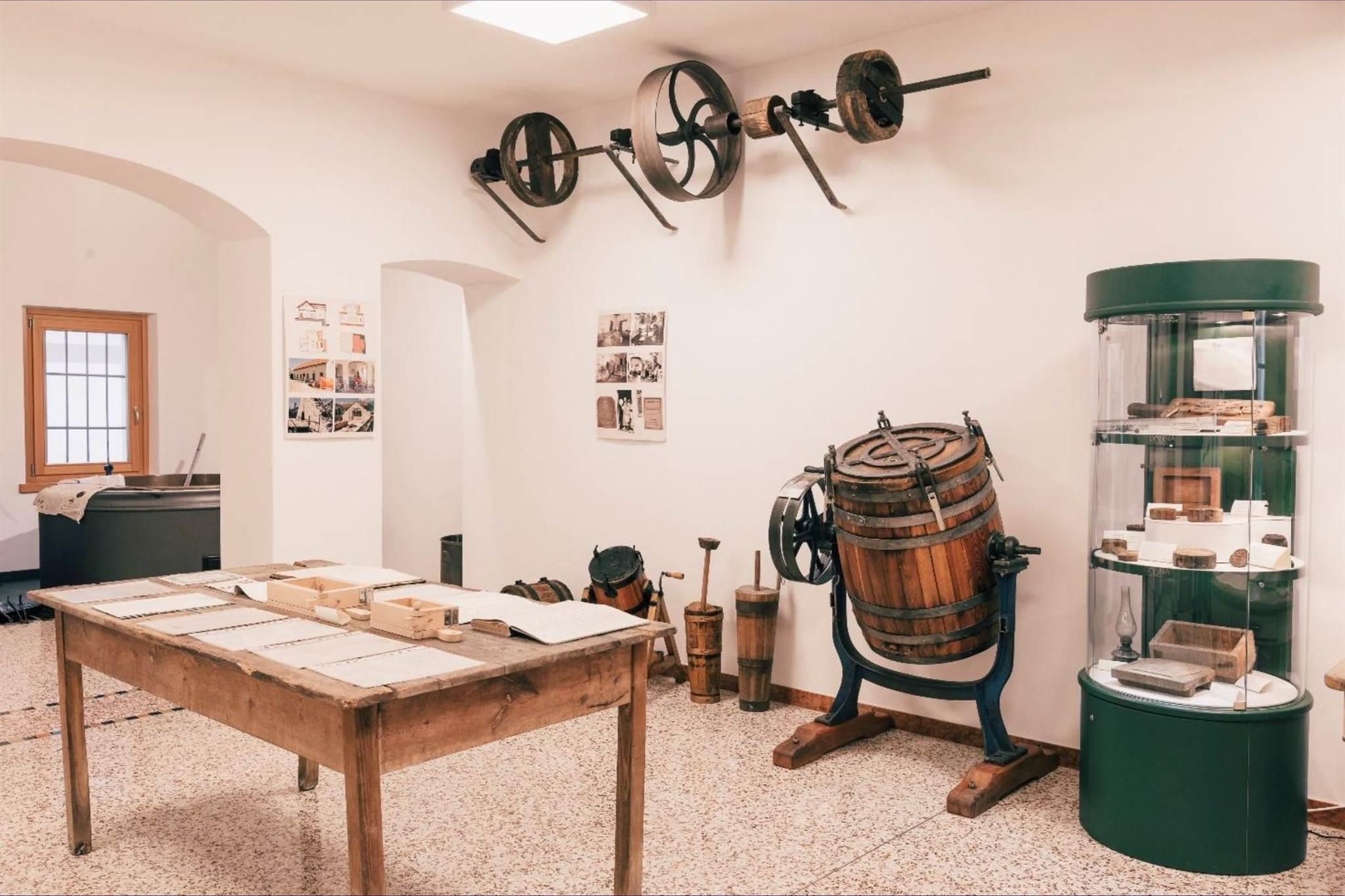Museo del Latte