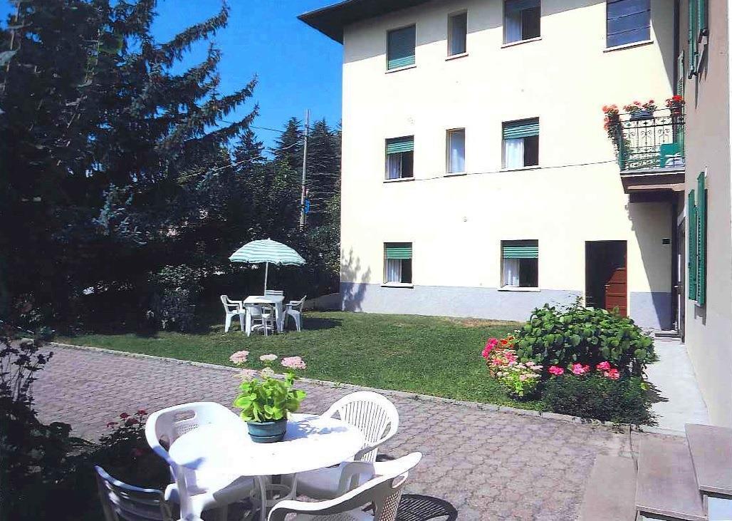 Lorenzini Aurelia giardino
