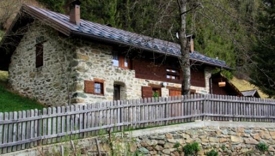 Baita Marcellino - Estate