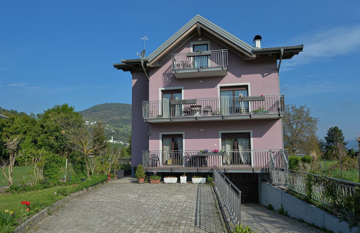 Casa De Val - Calceranica - Apt Valsugana (2)