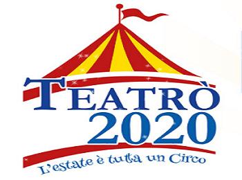 Teatrò 2020 - L'estate è tutta un circo