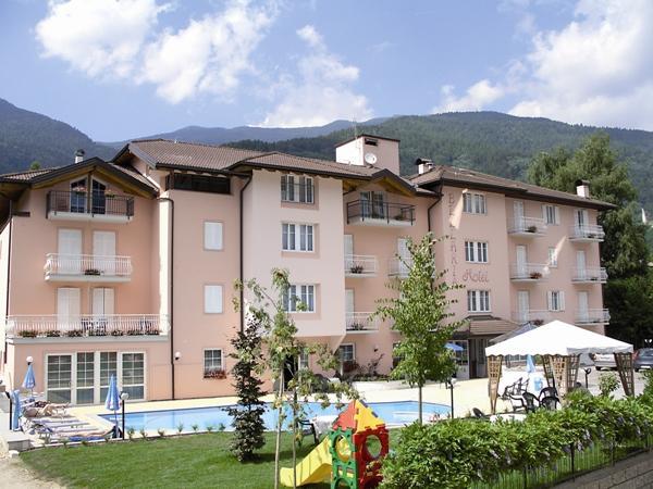 Bellaria - Esterno