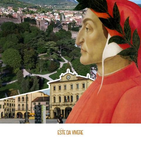 Dante! Che Inferno: concorso letterario nazionale