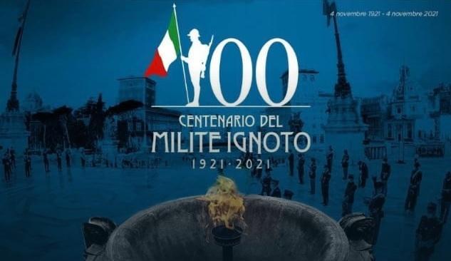 Centenario del Milite Ignoto 1921-2021