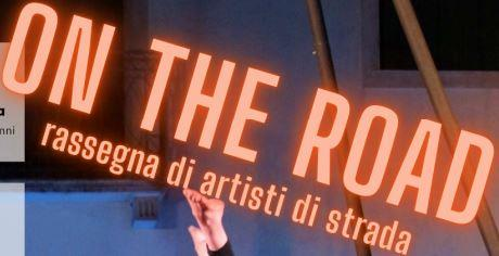 "HORROR PUPPET SHOW - RASSEGNA ""ON THE ROAD"""