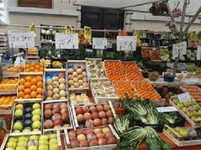 Mercato Settimanale - Pescantina