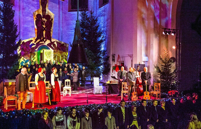 Original Salzburger Advent®