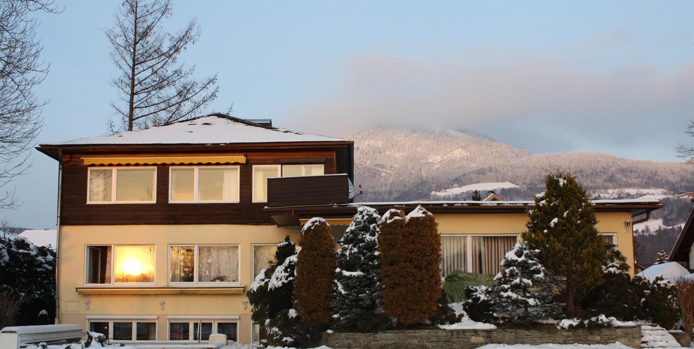 Appartement de vacances Aigner Ferienwohnung Aigner Ferienwohnung Deluxe (1994338), Salzburg-Aigen, Salzbourg plaine, Salzbourg, Autriche, image 1