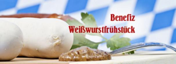 Weißwurst Schlossbrauhaus