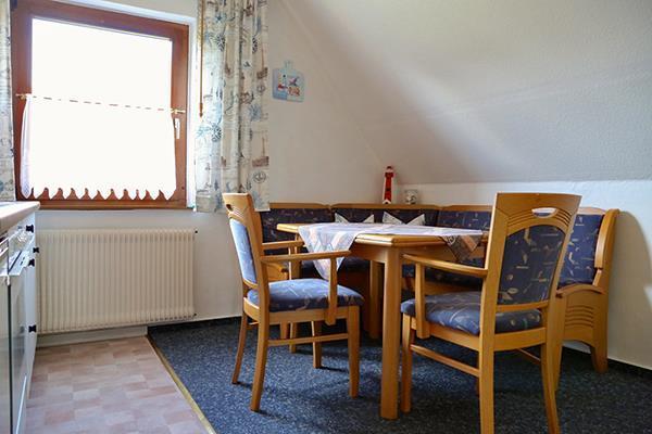 Onken, Haus Fewo Haus Onken/2 Schlafräume/Dus Ferienwohnung in Ostfriesland
