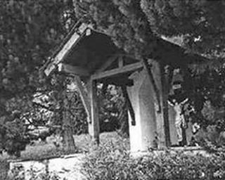 Heimkehrer-Kapelle