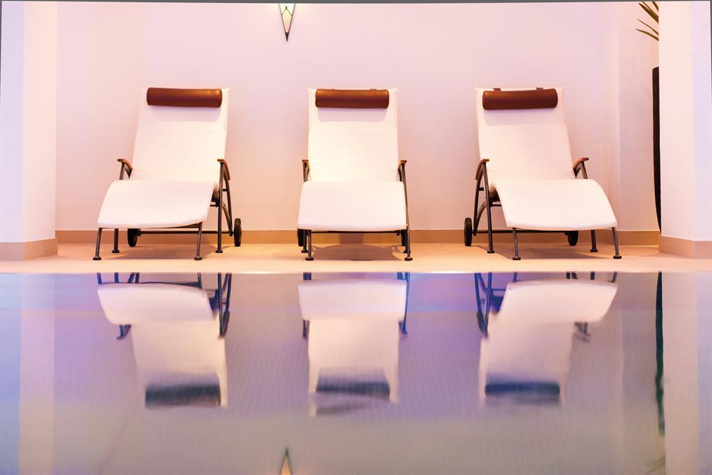 Pool Hotel Eberl