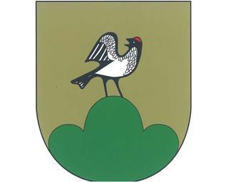 Gemeindewappen Finkenberg