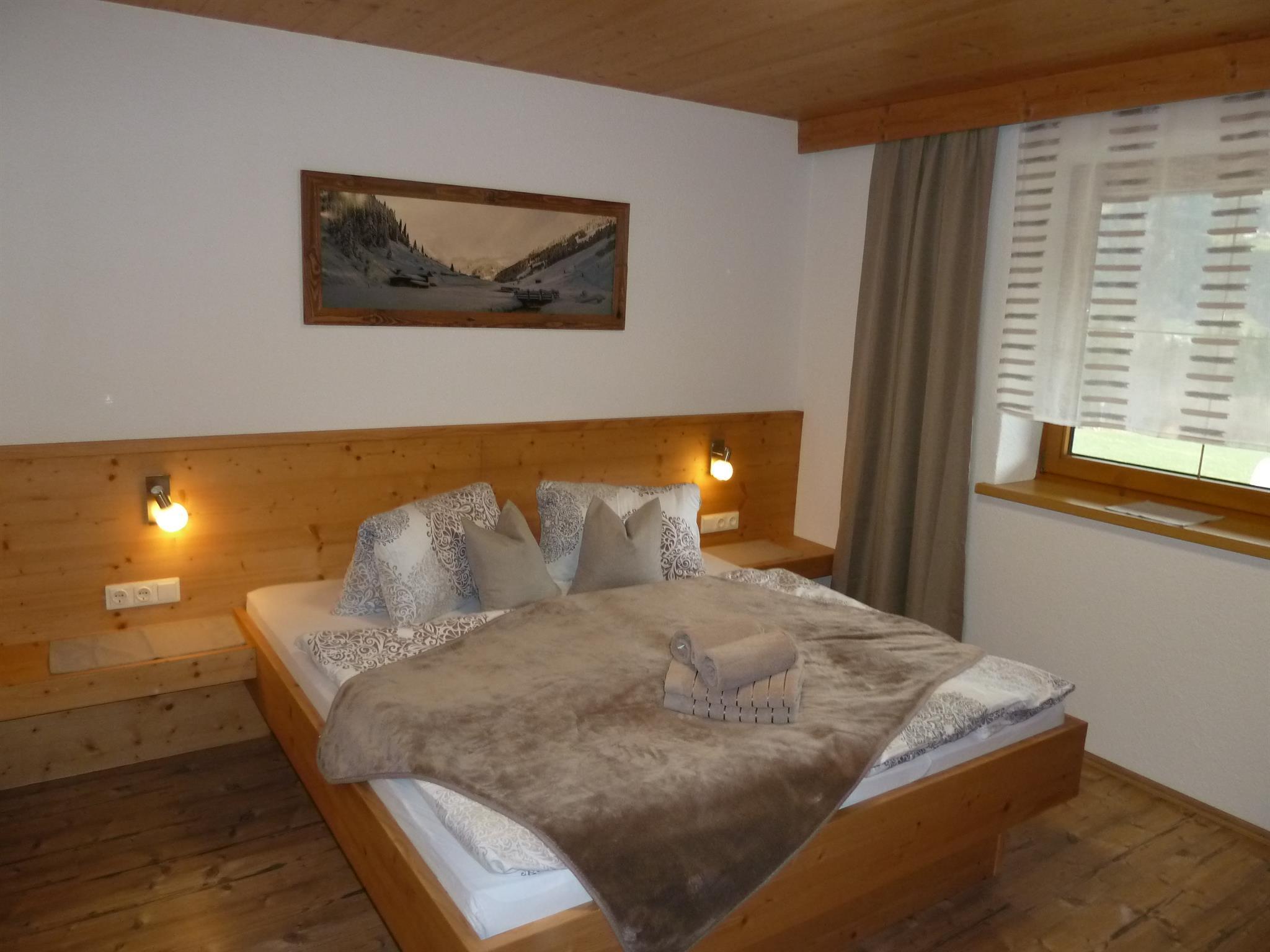 Holiday apartment Appartements Kaltenbach Apartment Heidi (1569610), Kaltenbach, Zillertal, Tyrol, Austria, picture 28