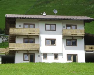 Bauernhaus Martlerhof