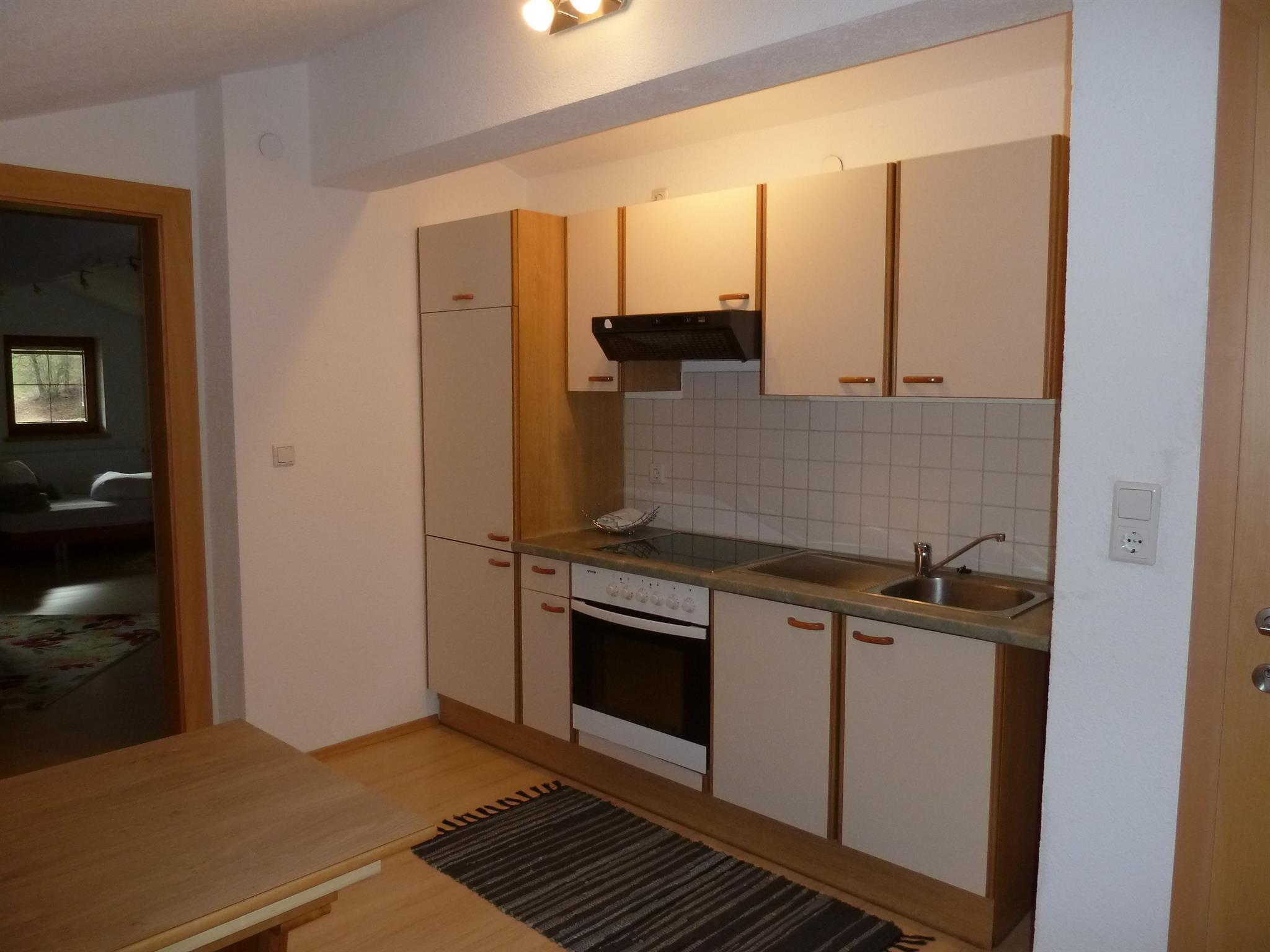 Holiday apartment Appartements Kaltenbach Apartment Heidi (1569610), Kaltenbach, Zillertal, Tyrol, Austria, picture 24