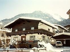 Haus Leitner Winter