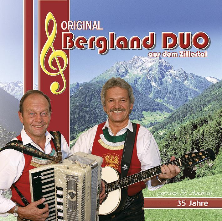 Bergland Duo