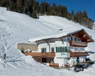 Landhaus Gudrun Winter 1